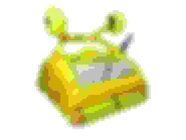 TEMPO TUR.İNŞ.SAN.VE TİC.LTD.ŞTİ. – robodeep akıllı havuz robotu:  tarz Havuz