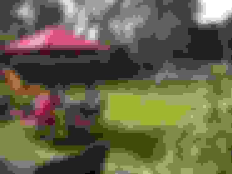 حديقة تنفيذ Charlesworth Design