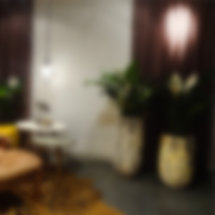 Vaso Citrino: Casa  por Rivatti Móveis
