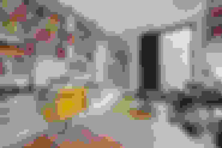 Estudios y oficinas de estilo  por Will Eckersley