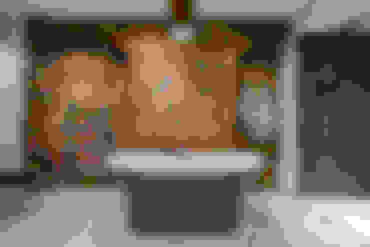 Baños de estilo  por Will Eckersley