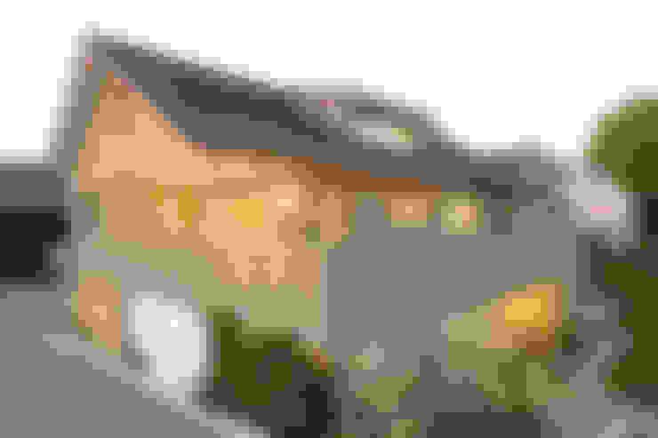 บ้านและที่อยู่อาศัย by skizzenROLLE
