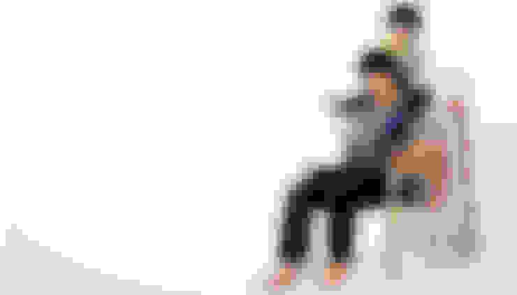 Abooba: 김재욱의  아이 방