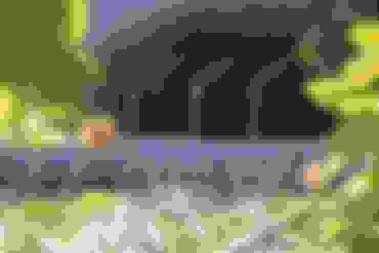 Leeftuin voor het hele gezin:  Tuin door Stoop Tuinen