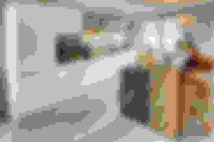 Keuken door ZABOROWSKI ** Kreativer Innenausbau