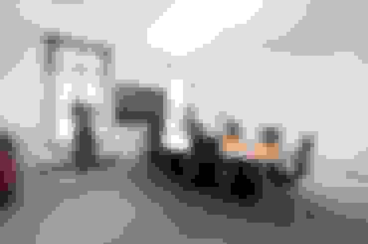 Rotam vastgoed:  Studeerkamer/kantoor door Mood Interieur