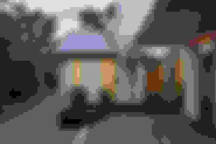 Houses by Hugh Jefferson Randolph Architects