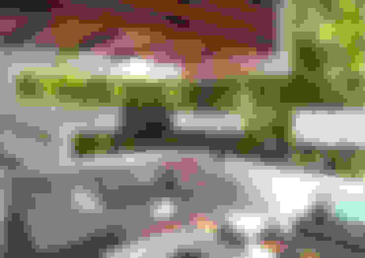Salas de estar  por Dotto Francesco consulting Green