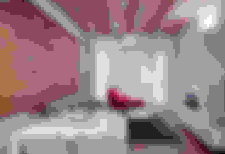 Salas de estilo  por ELIX