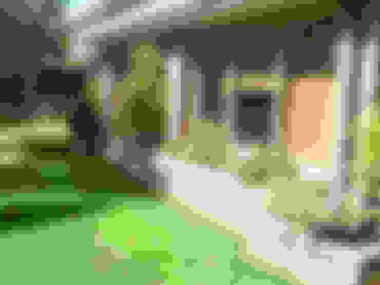 庭院 by contacto36