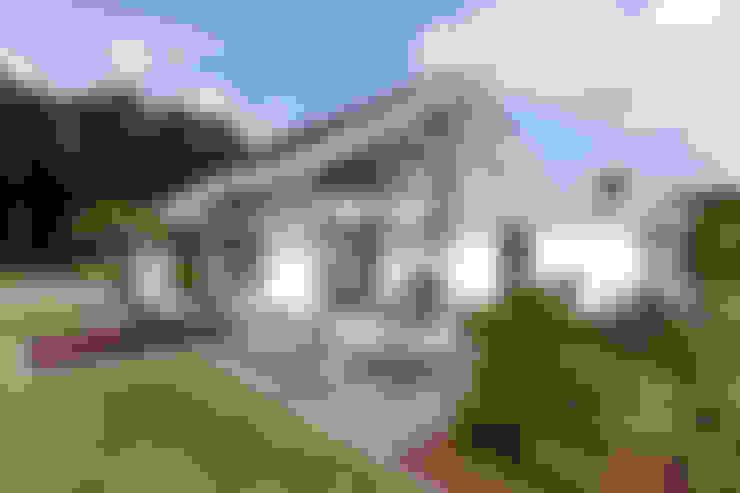 Дома в . Автор – DAVINCI HAUS GmbH & Co. KG