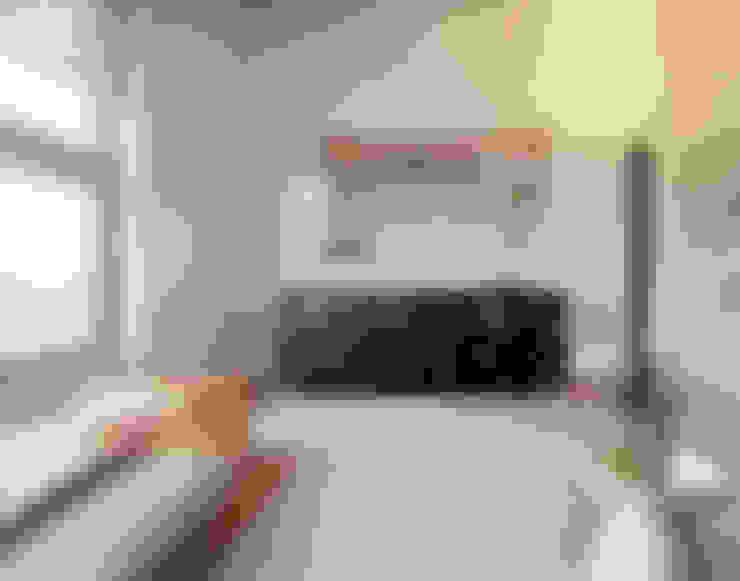 Living room تنفيذ HORM.IT