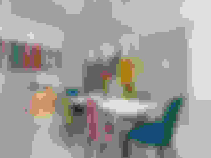 Kitchen by Tutto design