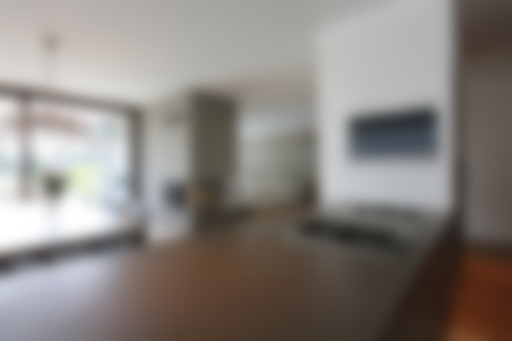 غرفة المعيشة تنفيذ DG/D Architekten