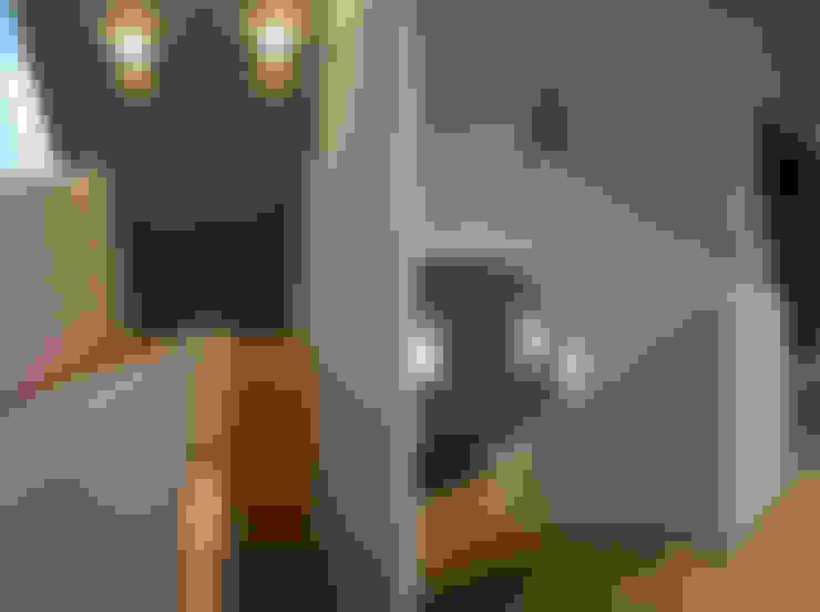 DG/D Architektenが手掛けた廊下 & 玄関