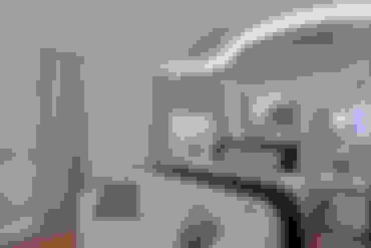 Bedroom by Designer de Interiores e Paisagista Iara Kílaris