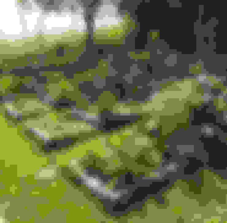 Jardines de estilo  por suingiardino