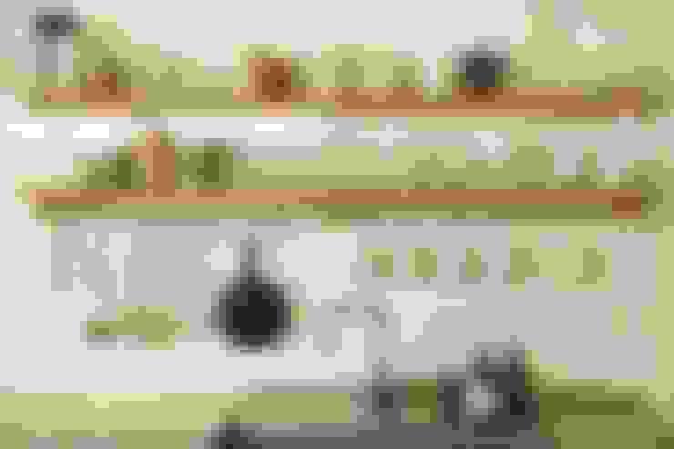 Cocinas de estilo  por 株式会社seki.design