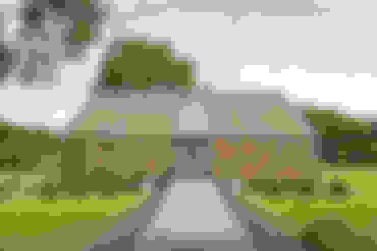 Casas de estilo  por Beltman Architecten