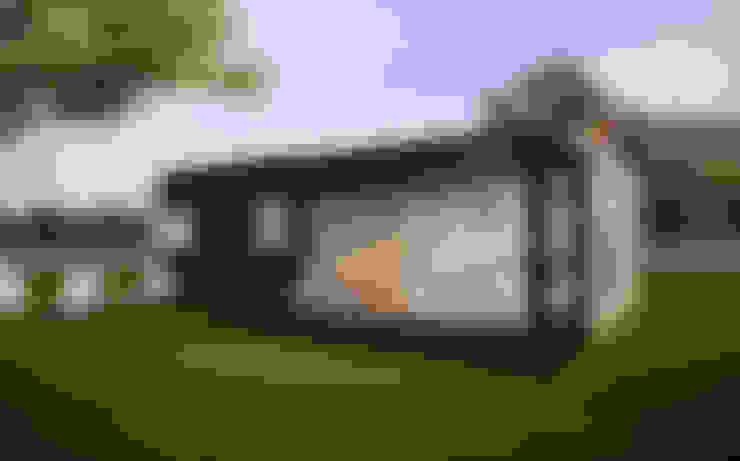 منازل تنفيذ Casas Cube