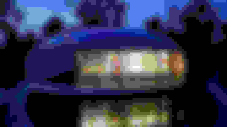 Huizen door Giancarlo Zema Design Group