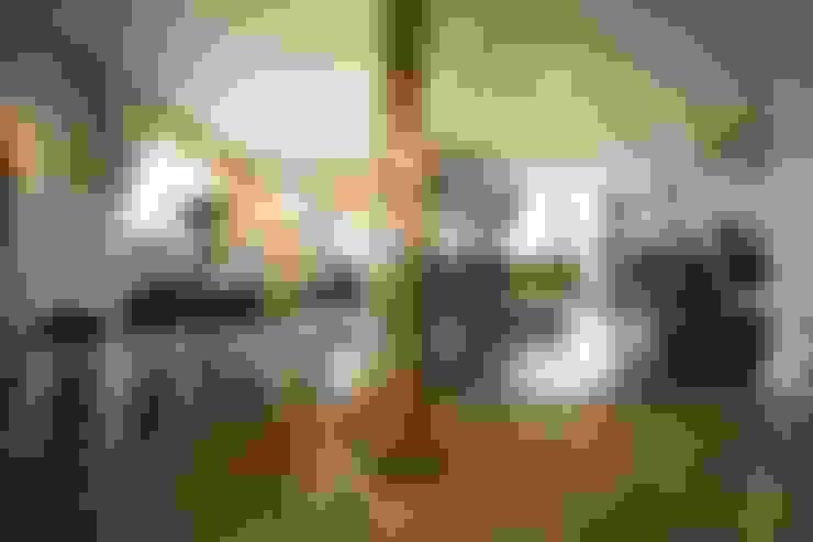 PS MİMARLIK – NEWTOUCH:  tarz Ev İçi