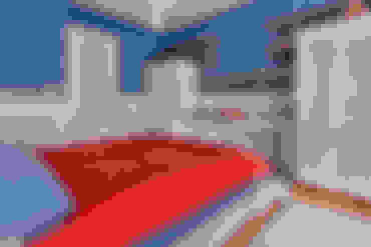 PS MİMARLIK – NEWTOUCH:  tarz Çocuk Odası
