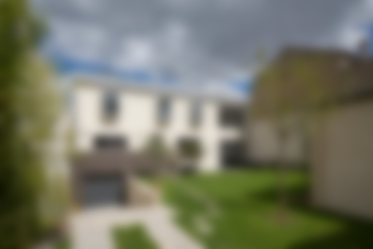 Huizen door agence MGA architecte DPLG
