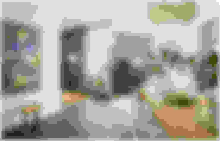 Ruang Makan by MAKAO home