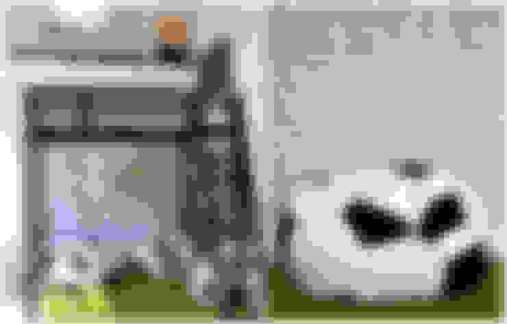غرفة الاطفال تنفيذ MAKAO home