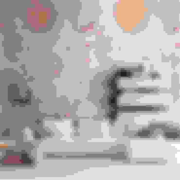 Walls & flooring by Suave.com.tr