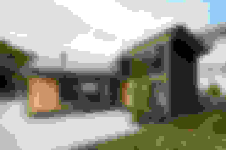 房子 by 松島潤平建築設計事務所 / JP architects