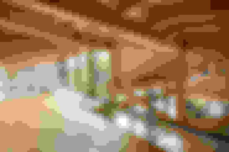 視聽室 by 松島潤平建築設計事務所 / JP architects