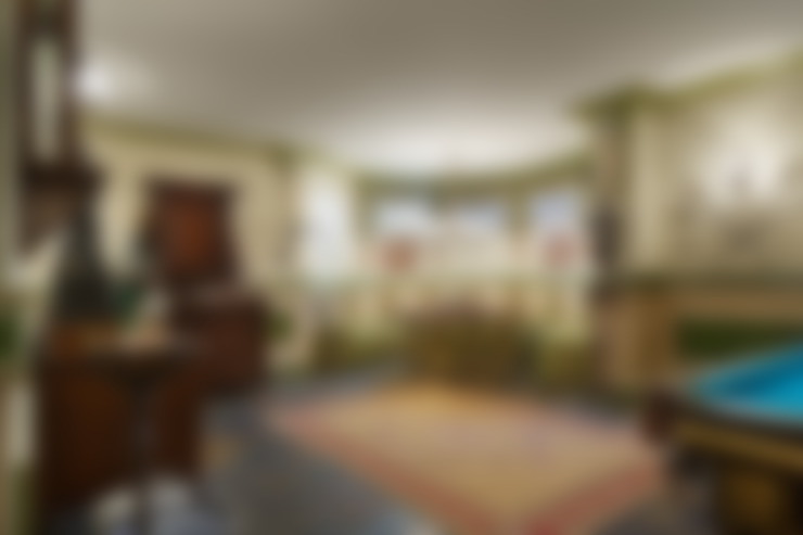 Living room by Privilege Design