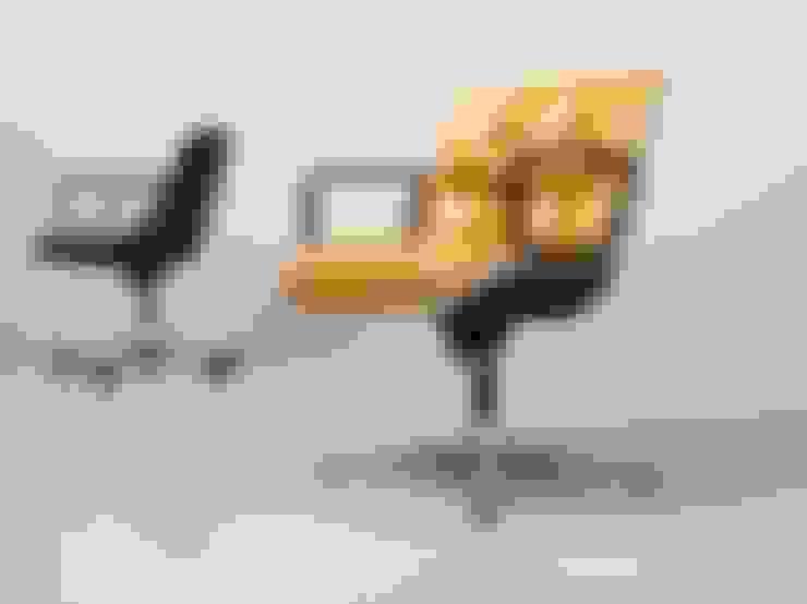 Bender und Gleiß GbR의  서재/사무실