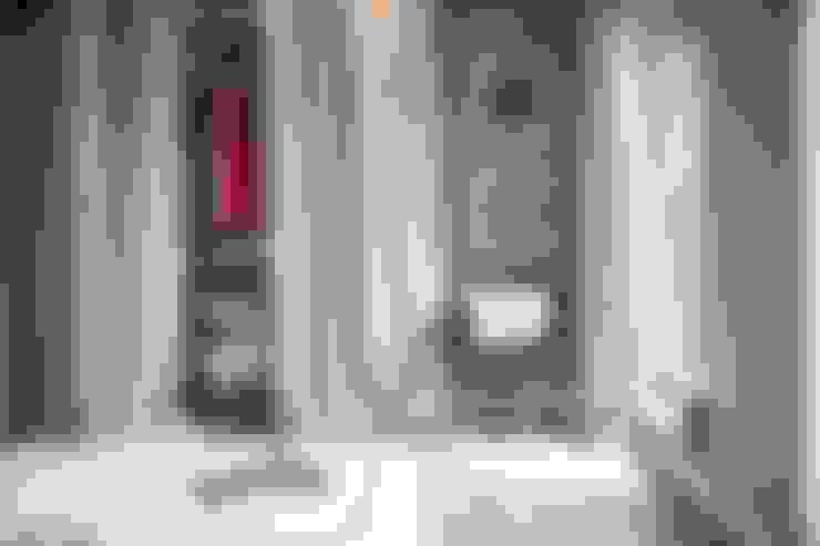 Raca Architekci:  tarz Yatak Odası