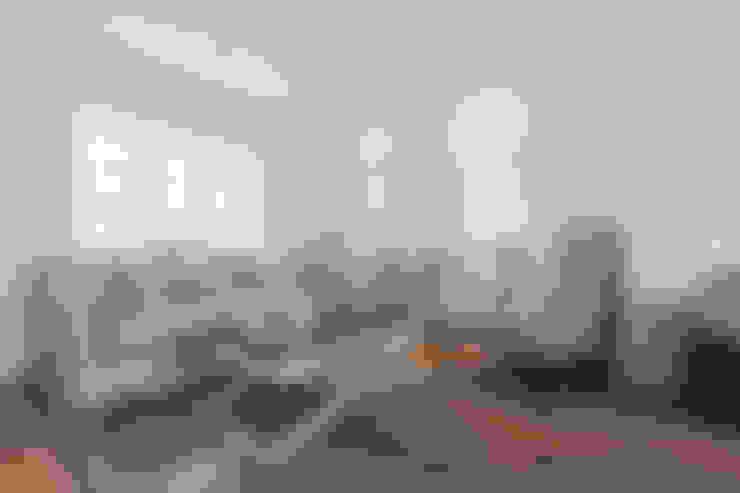 غرفة المعيشة تنفيذ Immofoto-Sylt