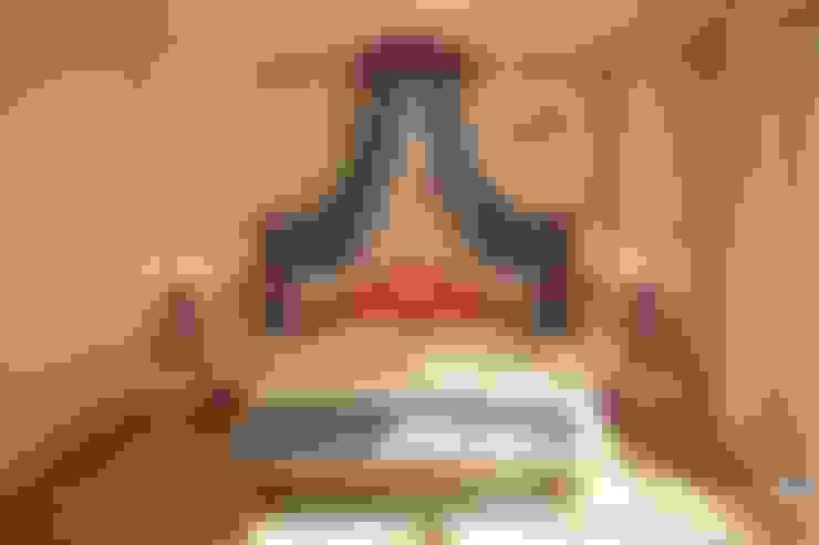 Sonmez Mobilya Avantgarde Boutique Modoko – Vezir Proje / Özel:  tarz Yatak Odası