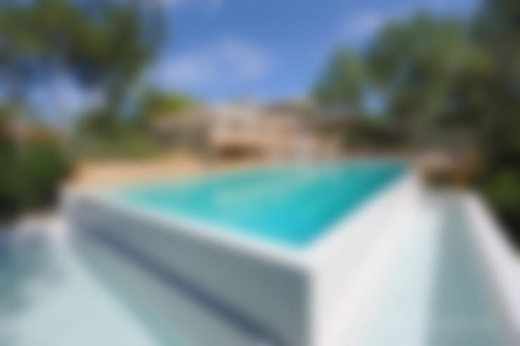 Pool by patrick eoche Photographie d'architecture