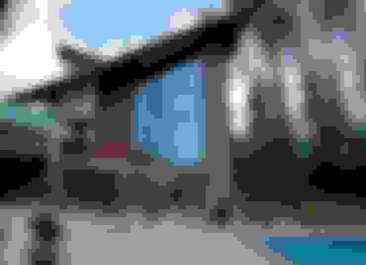 Houses by Dinastia Designs