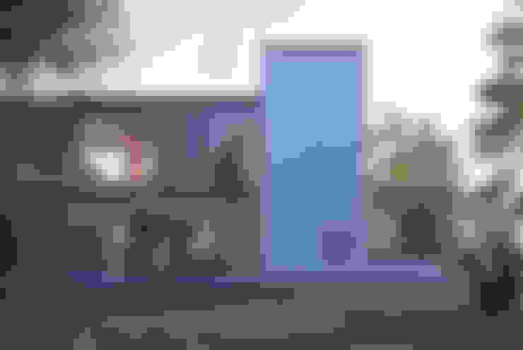 บ้านและที่อยู่อาศัย by Strom Architects