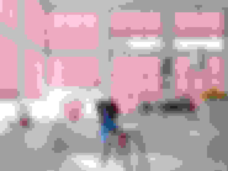 Living room by Lasciati Tendare