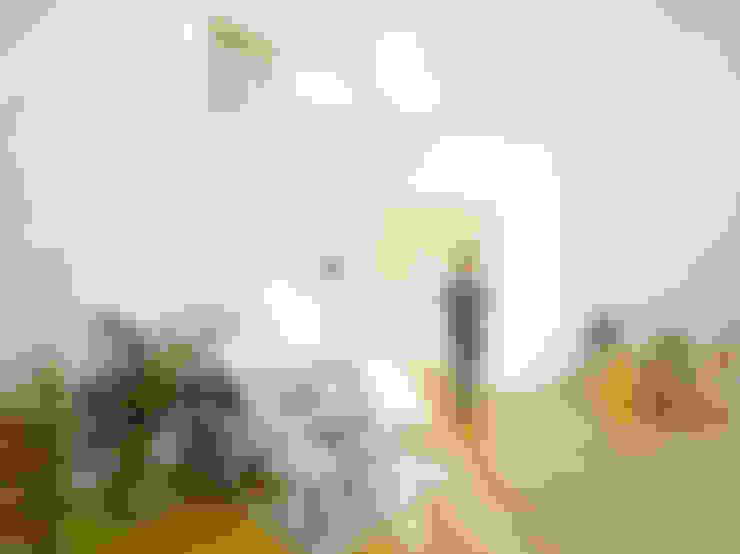 Phòng khách by rundzwei Architekten