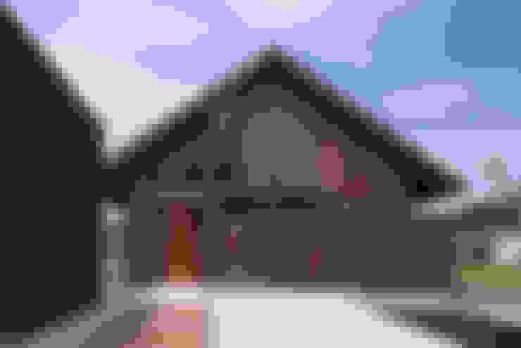บ้านและที่อยู่อาศัย by STUDIO POH