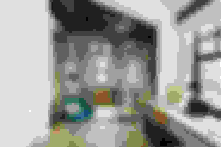 ZE|Workroom studio:  tarz Giyinme Odası