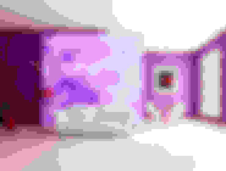 Salas de estar  por Trendwände