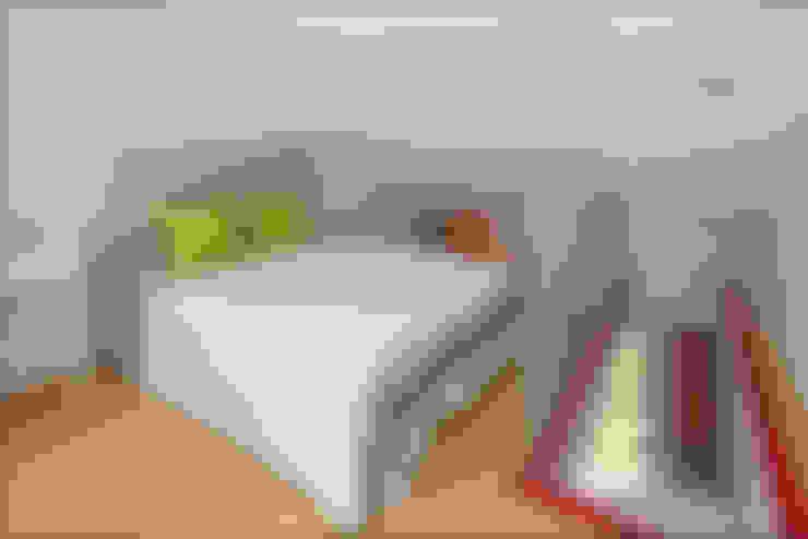 Спальни в . Автор – Hansen Properties