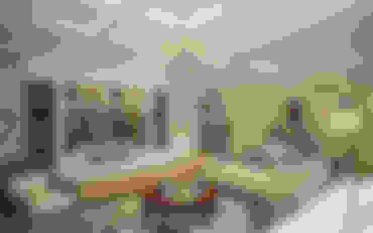 studio forma:  tarz Oturma Odası