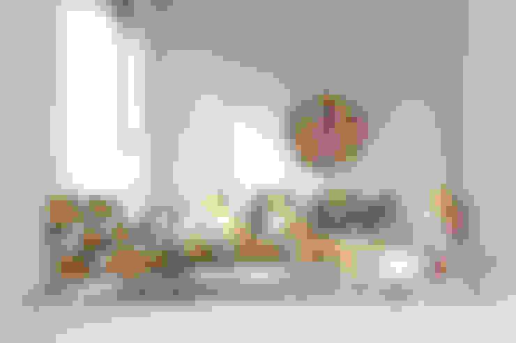 Living room تنفيذ STYLE-K