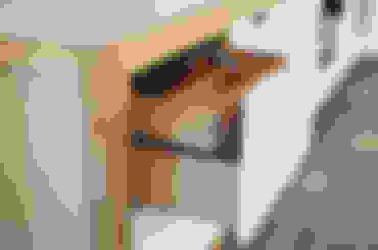 Kitchen تنفيذ DESIGNMOB MOBİLYA İNŞ SAN DIŞ TİC LTD ŞTİ